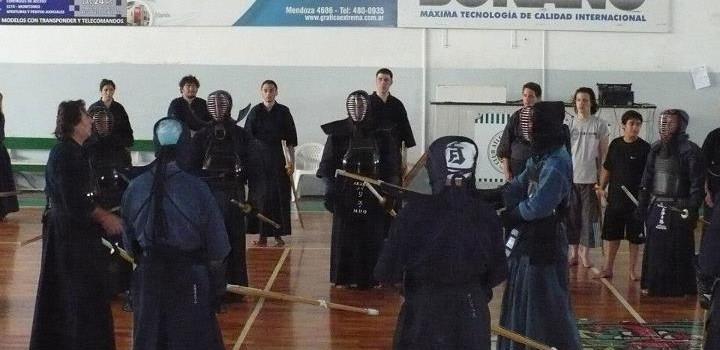 3º Godo Geiko Nacional, Mar del Plata 2003