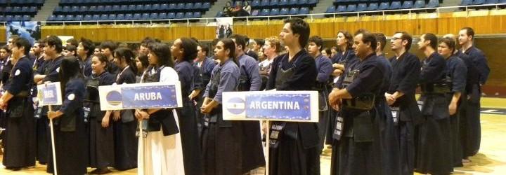 2º Torneo Latinoamericano de Kendo