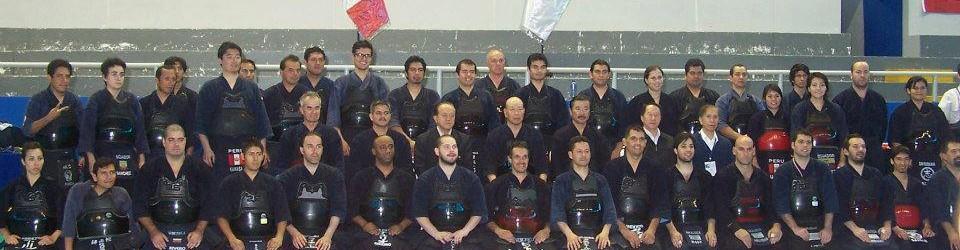 1º Seminario de Kendo para Instructores