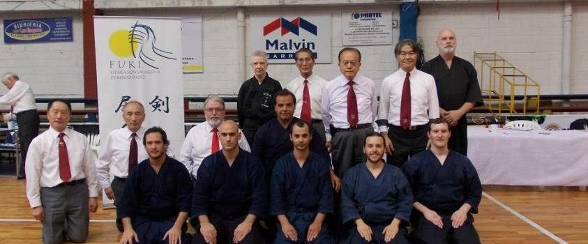 Delegación Argentina de Kendo y Iaido