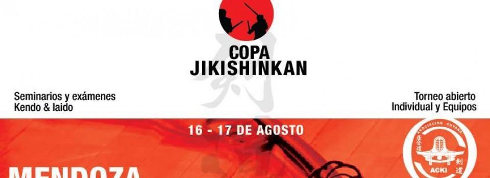 3º Copa Jikishinkan