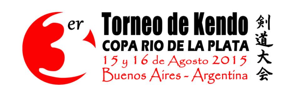 3º Torneo Nacional Copa Río de la Plata