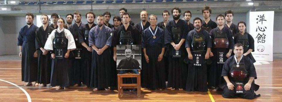 Torneo Conmemorativo Jorge Venturini 2016