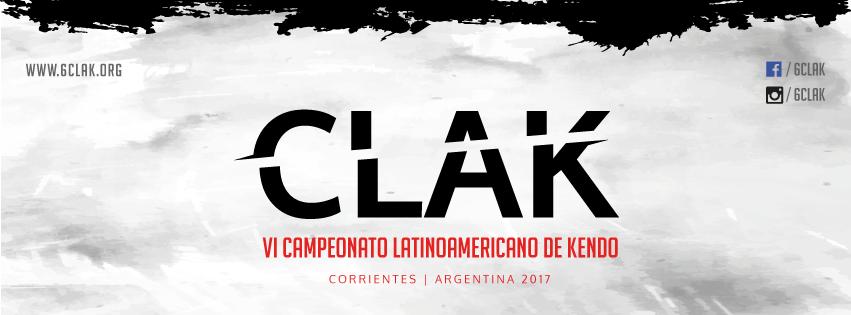 6 campeonato latinoamericano de kendo