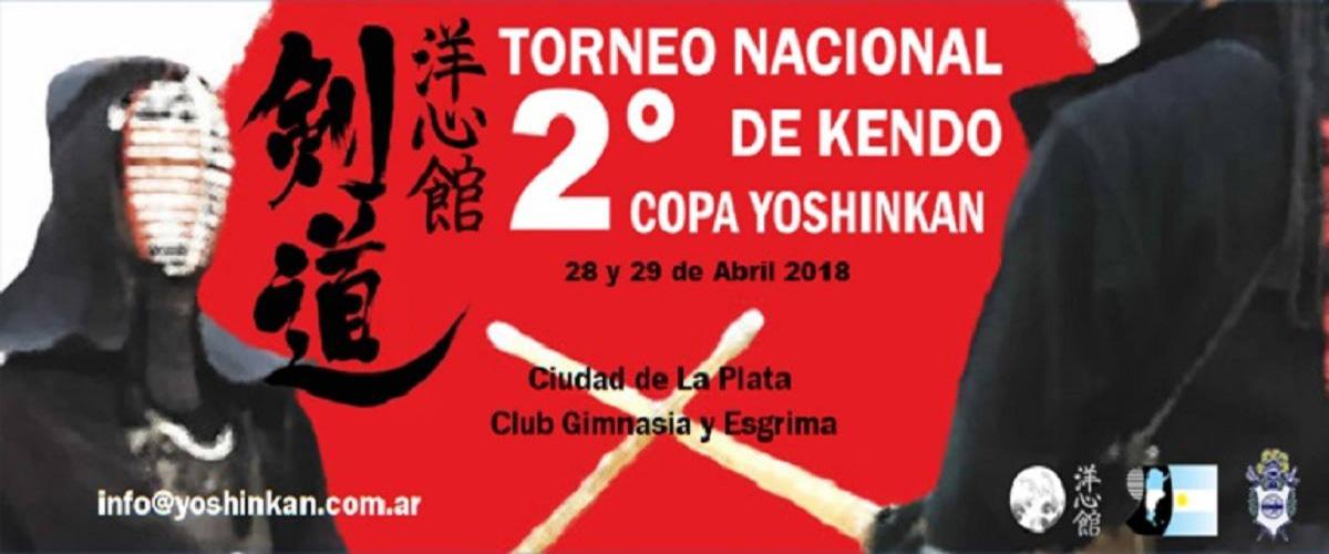 2° Copa Yoshinkan
