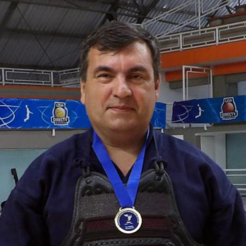 José Parisi